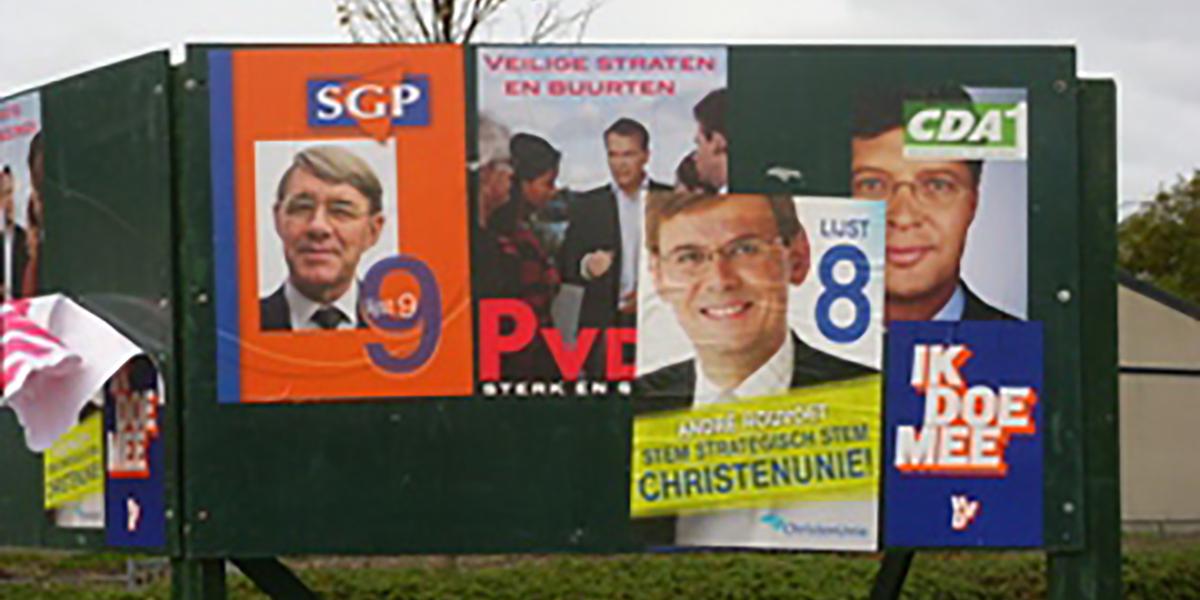 Stem principieel, stem SGP!