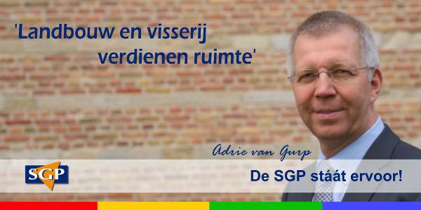 Adrie van Gurp