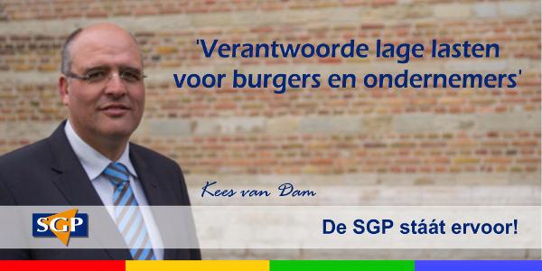 Kees van Dam