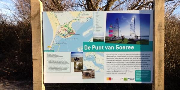 Belevingsbos De Punt, Bunkerroute en strandopgangen Brouwersdam geopend