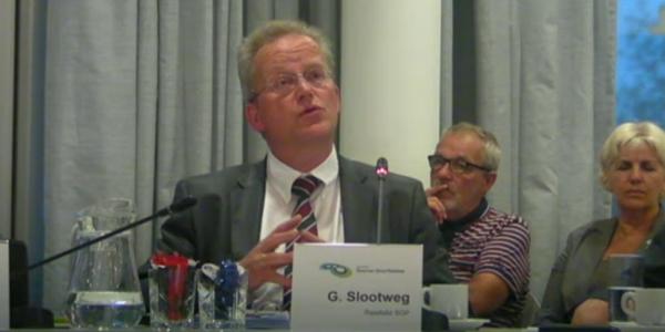 Gemeenteraad spreekt o.a. over Kadernota 2014