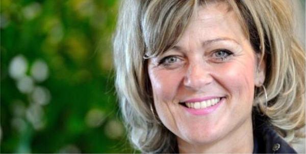 Mevrouw mr. A. (Ada) Grootenboer-Dubbelman wordt nieuwe burgemeester GO