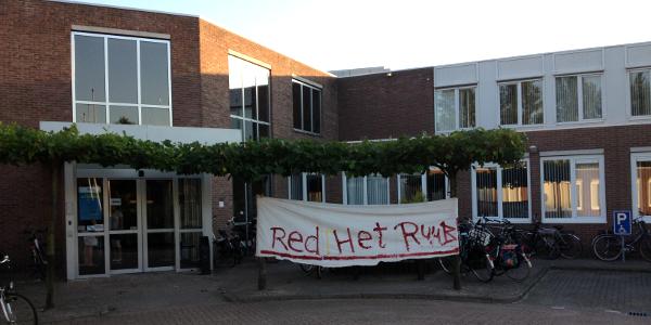 Rechtbank oordeelde over Skatevoorziening Rubensplein