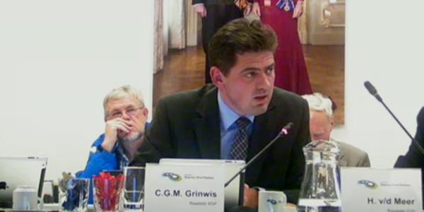 Raad spreekt over Inspiratiecentrum, duurzaamheidslening en invoering blauwe containers