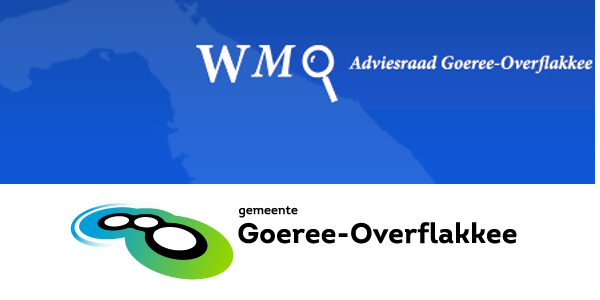 Welkom bij de vergadering van Wmo-Adviesraad GO