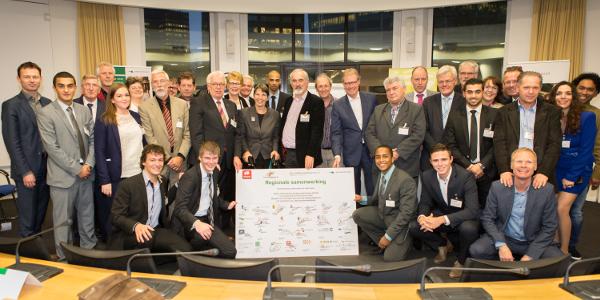 Regionale uitbreiding leerwerkbedrijf Rotterdamse Zaak