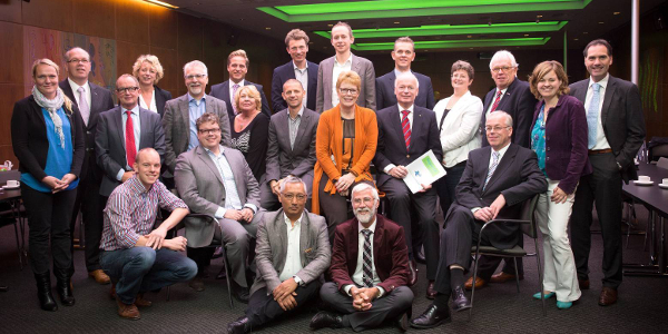 Gemeente Goeree-Overflakkee sluit overeenkomst over de toekomst van Jeugdzorg