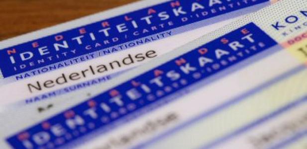 Niet langer naar politie bij verlies of diefstal ID-bewijs