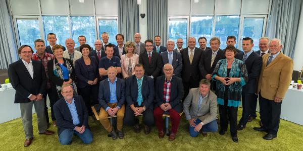 Verslag raadsvergadering 28 januari 2016