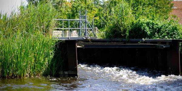 Agrarische waterschapsbijeenkomst Goeree-Overflakkee