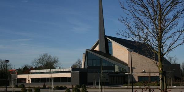 Tijdrede voor SGP in Dirksland