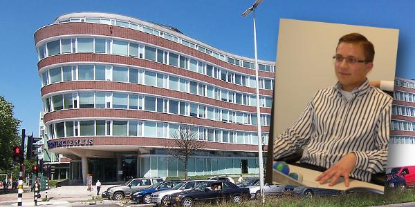Hendrik Herweijer – kandidaat Statenlid SGP ZUid-Holland