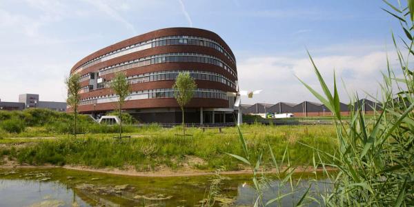 SGP Waterschap Hollandse Delta presenteert programma: Wijs met water