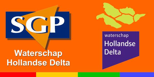 Brede meerderheid vormt coalitie Waterschap Hollandse Delta