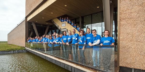 Internationale duurzaamheidsconferentie op Goeree-Overflakkee