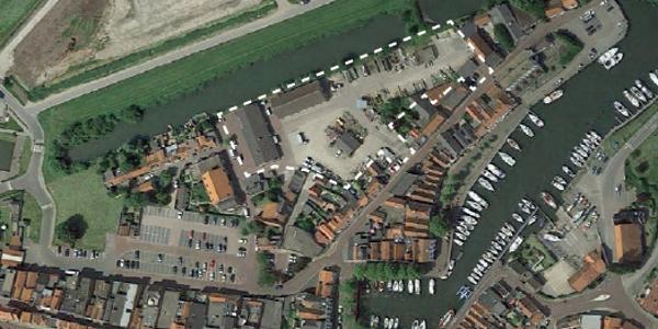 Ontwerpbestemmingsplan 'Gemeentewerf Middelharnis' ter inzage
