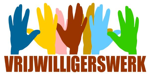 Gemeente organiseert Vrijwilligersevenement