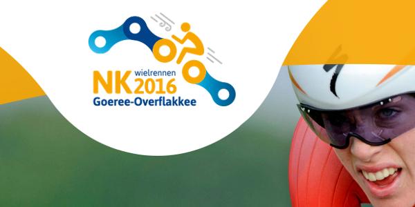 NK Wielrennen: voorbereidende werkzaamheden en gewijzigde afvalinzameling