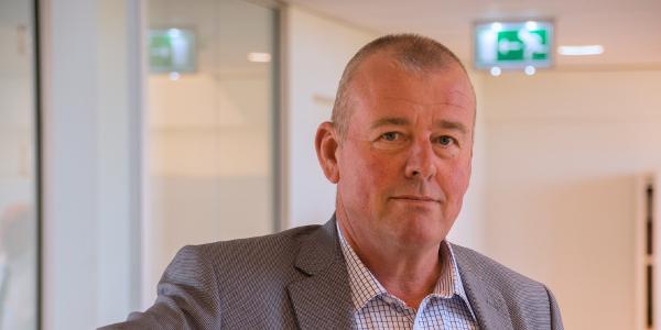 Wim van Esch nieuwe gemeentesecretaris Goeree-Overflakkee