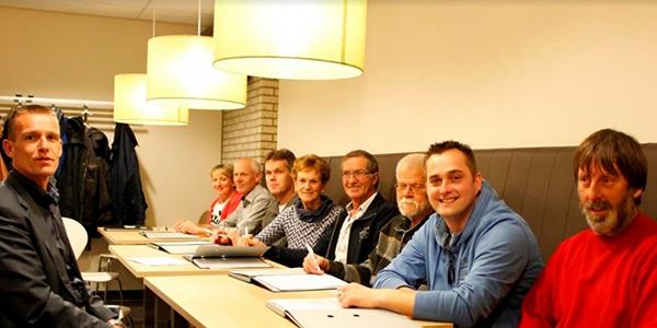 Gemeente en agrariërs ondertekenen grondovereenkomsten Noordrand