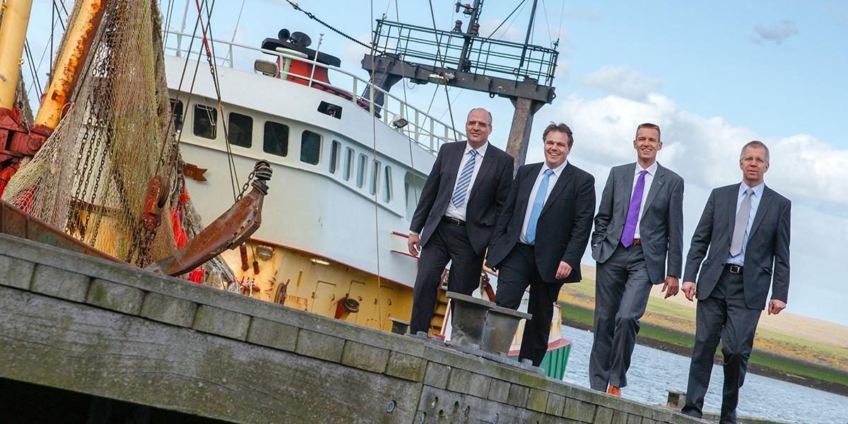 Visserijgemeenten laten van zich horen bij Brexit