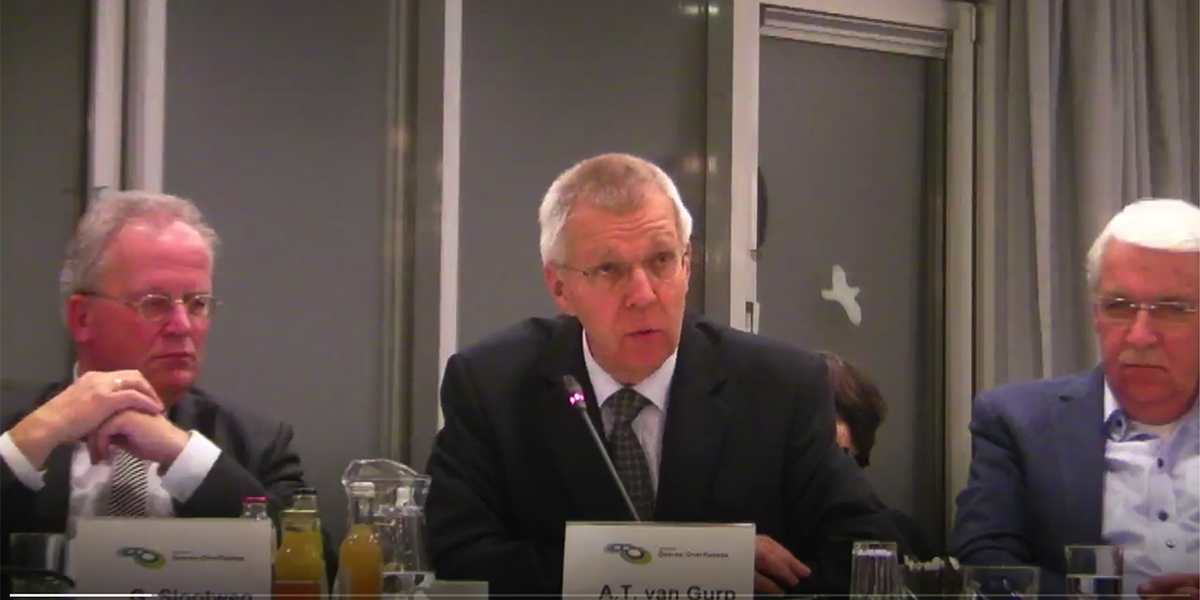 SGP vraagt aandacht voor Langeweg Ooltgensplaat