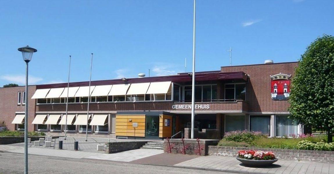 Ontwikkeling gebied voormalig gemeentehuis Goedereede stap verder