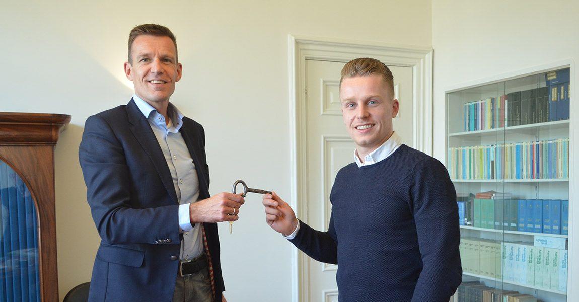 Gemeente Goeree-Overflakkee nieuwe eigenaar Fort Prins Frederik