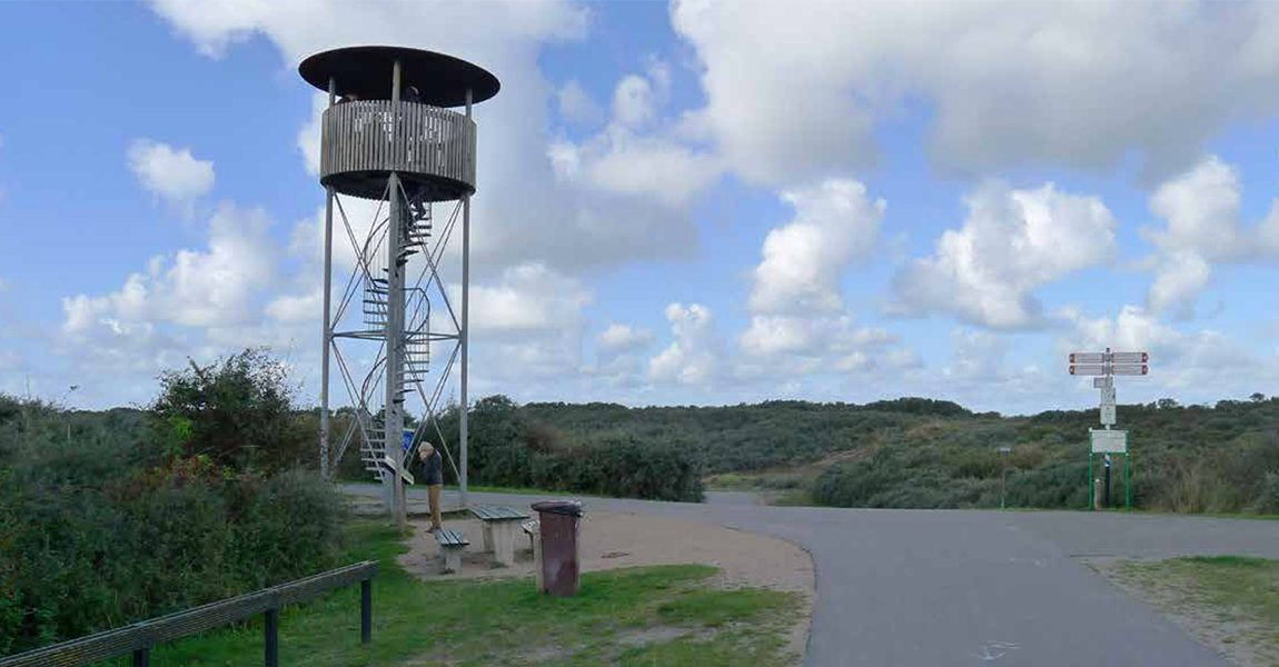 SGP wil geen verdere uitbreiding van recreatie op Kop van Goeree