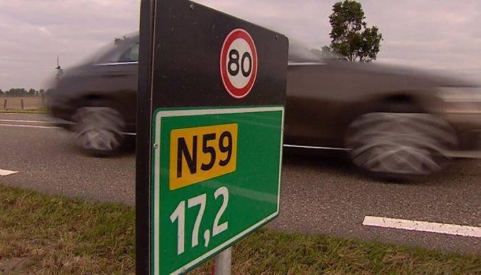 Verkeersveilige en duurzame N59 stap dichterbij