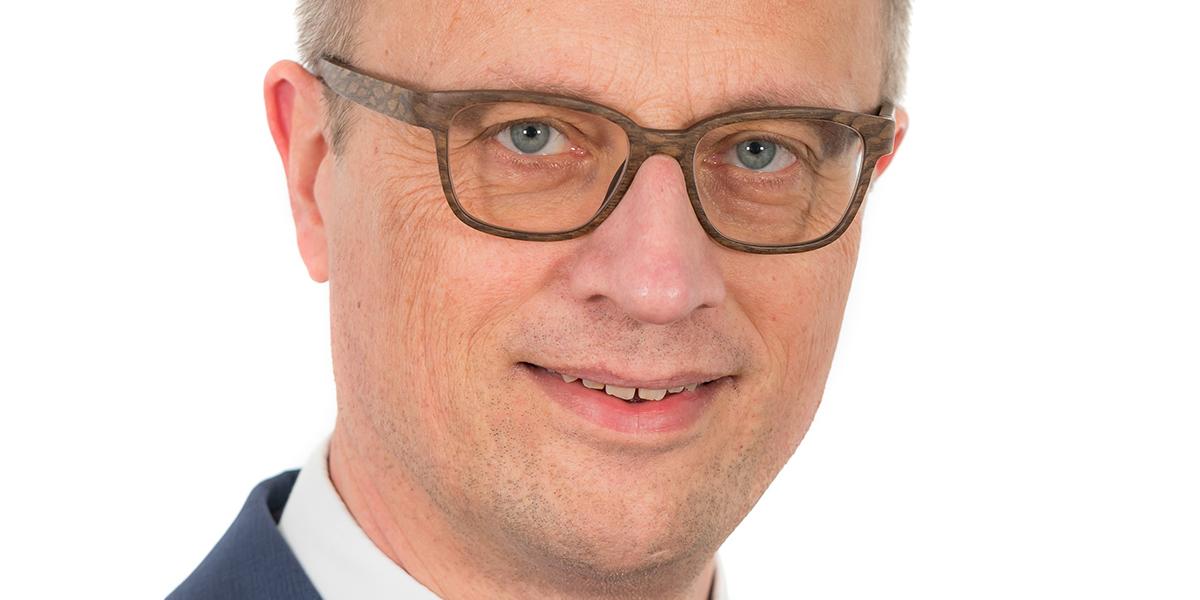 Nico de Jager voorgedragen als SGP-lijsttrekker PS in 2019