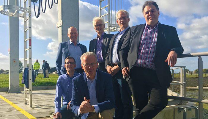 SGP doet met enthousiast team mee in Waterschap Hollandse Delta