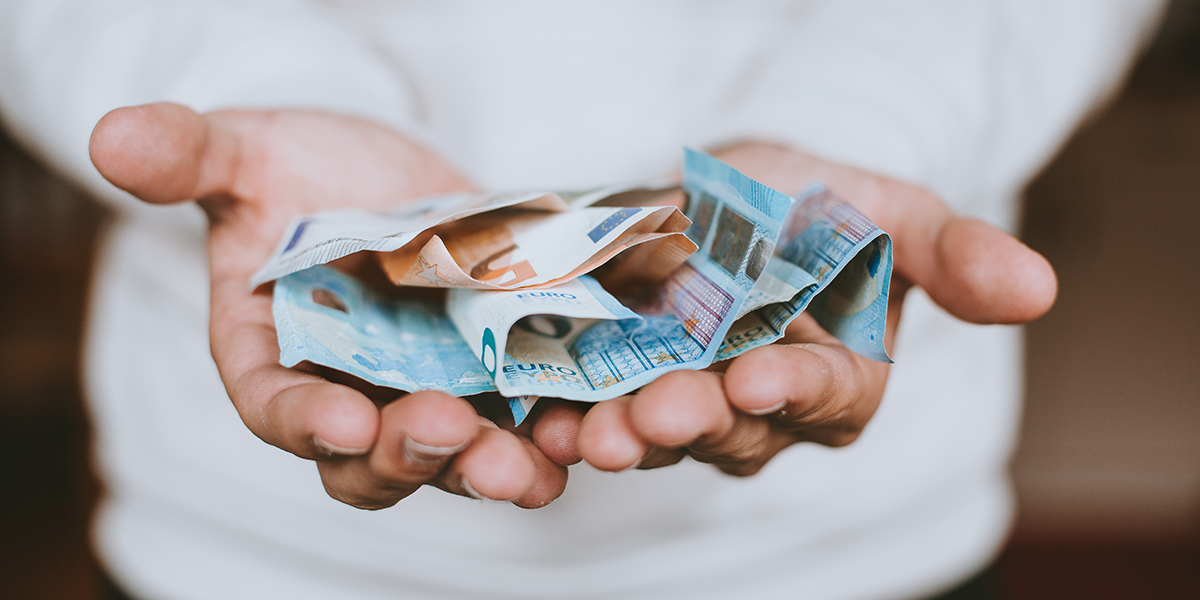 Welke maatschappelijk initiatieven laat u ondersteunen door een projectsubsidie?