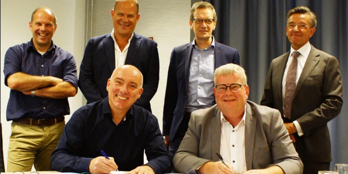 Bouw Beroepscampus Middelharnis van start