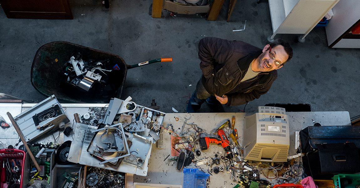 Kringloopwinkel Goed voor Goed en gemeente Goeree-Overflakkee winnen landelijke prijsvraag
