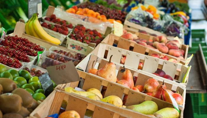 Markt Sommelsdijk wijkt tijdelijk uit naar Middelharnis
