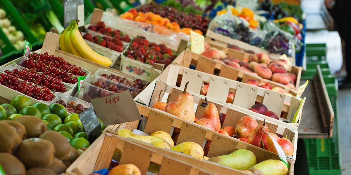 Weekmarkten op Goeree-Overflakkee vanaf 28 april (beperkt) toegestaan