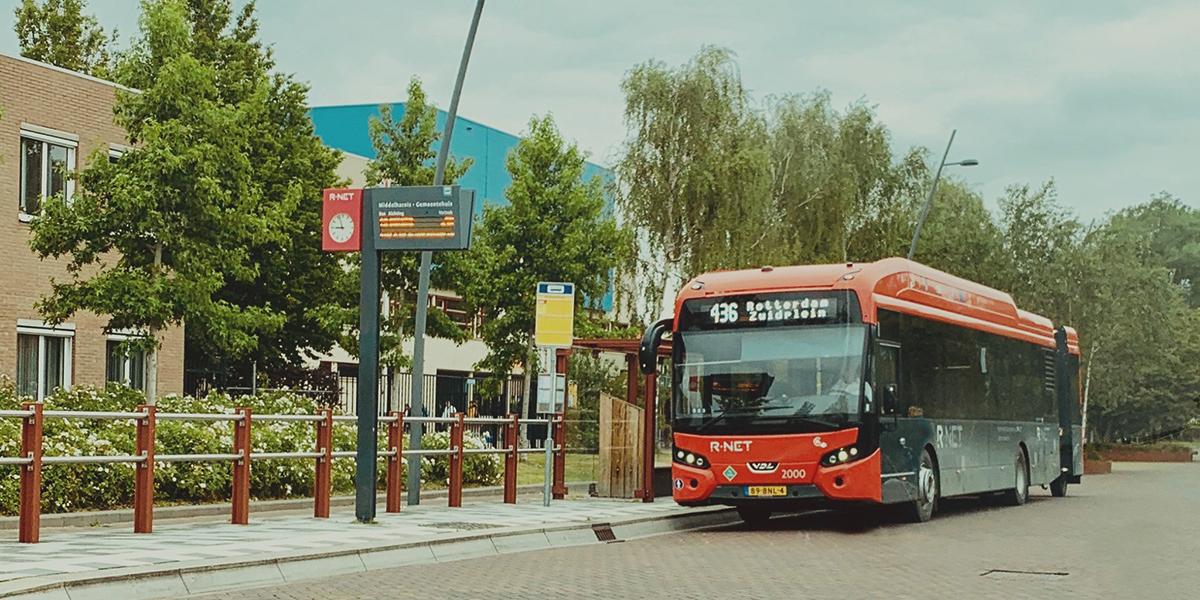 Mooi nieuws voor gezinnen – Restitutie kosten Openbaar Vervoer