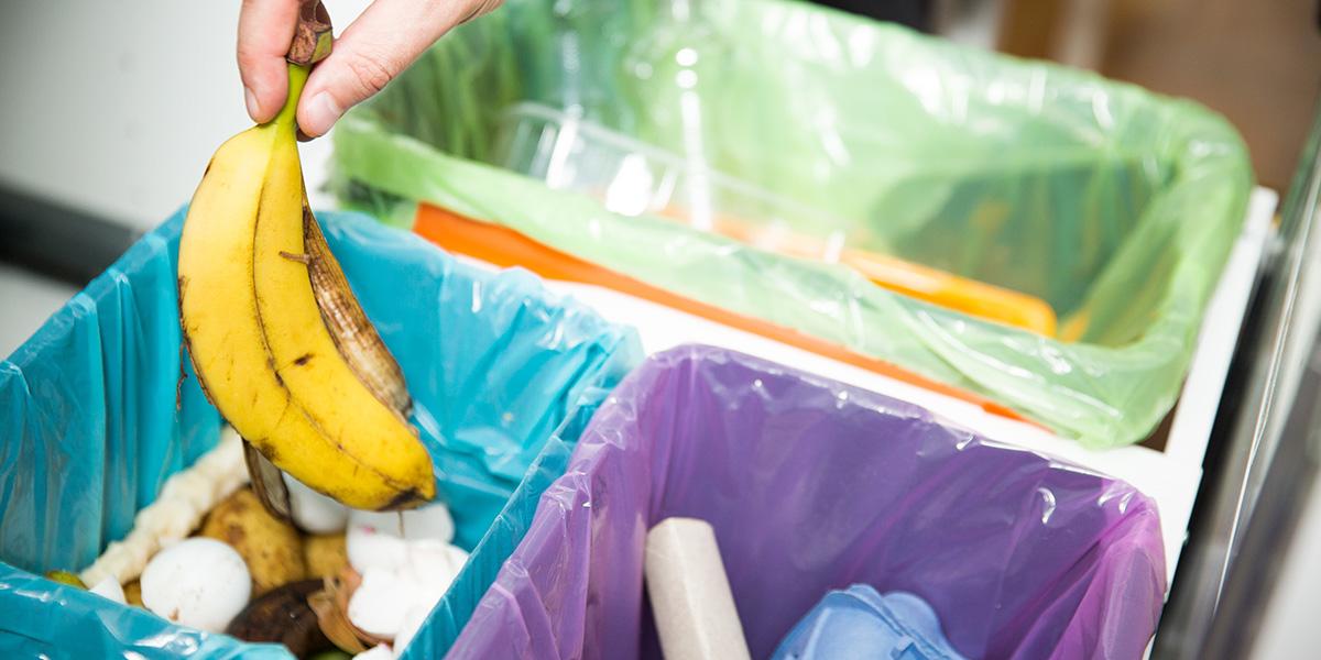 Goeree-Overflakkee treedt toe tot de Regionale Afvalstoffendienst