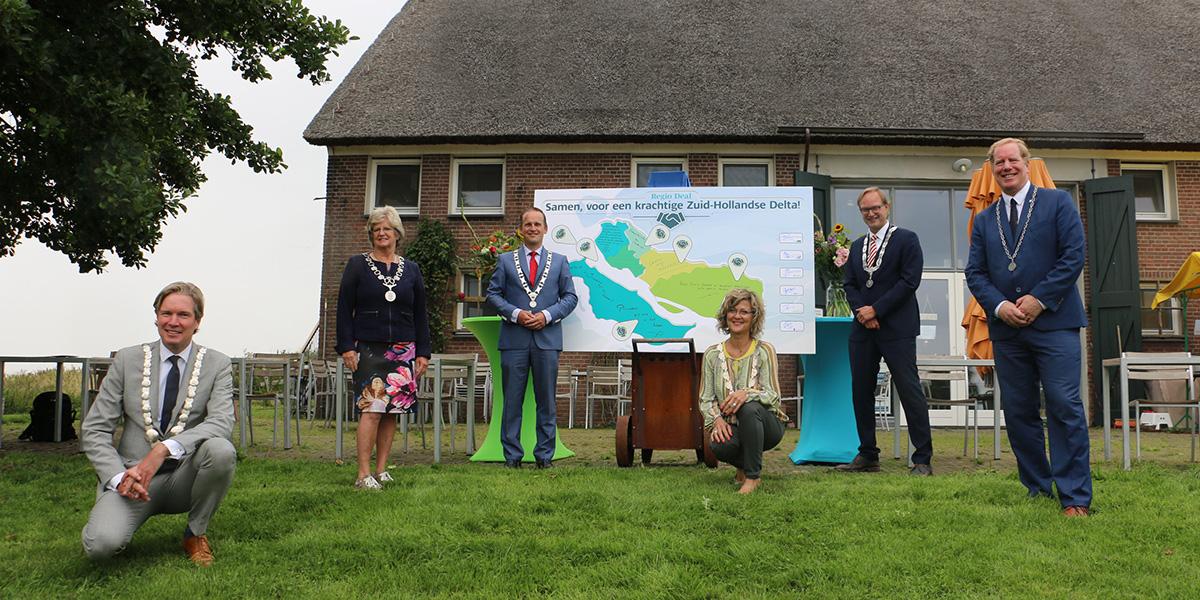 [Video] Regio Deal Zuid-Hollandse Delta is rond