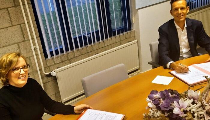 Bouwteam gemeente en aannemer voor aanpak kade Vingerling en Wilhelminabrug