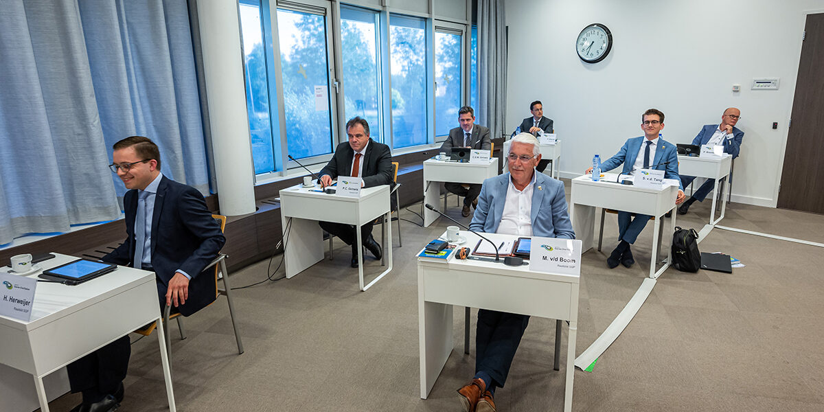 'Amendement van der Tang' maakt extra verhoging OZB in 2022 overbodig