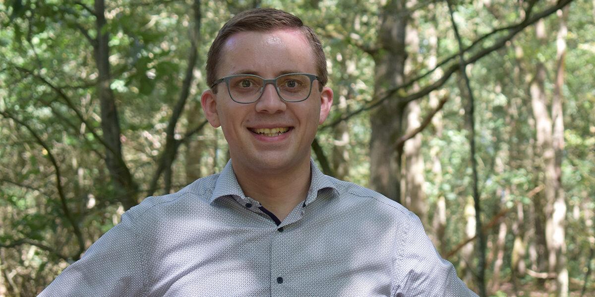 Hendrik Herweijer gekozen tot lijsttrekker